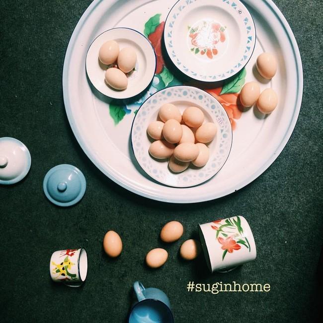 Đi đâu ở Hà Nội để tìm những món đồ nhỏ nhỏ, xinh xinh bày biện trong nhà? - Ảnh 34.