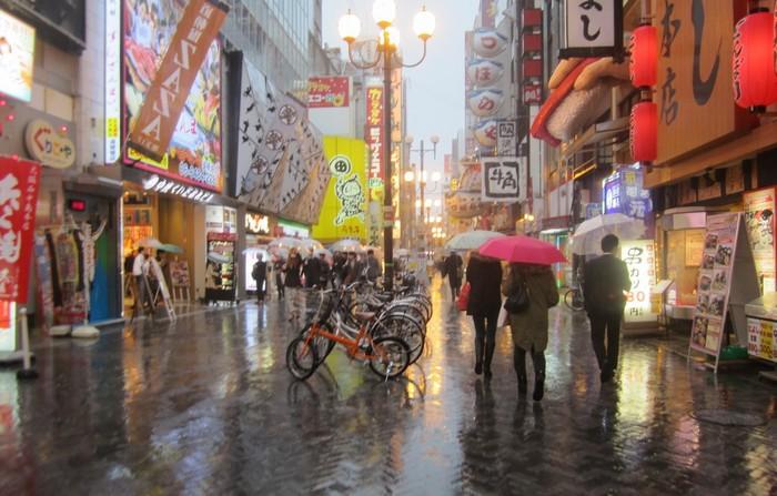 Làm sao để chuyến du lịch không gián đoạn vì những cơn mưa