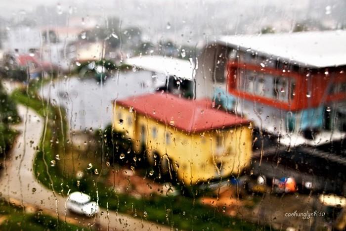 Nên hạn chế du lịch Tây Nguyên vào mùa mưa