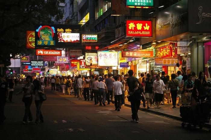 Khám phá Kowloon
