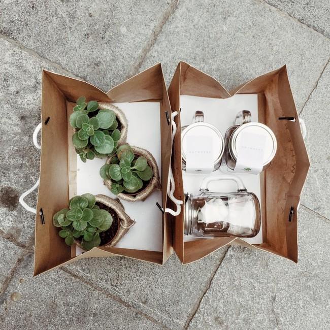 Đi đâu ở Hà Nội để tìm những món đồ nhỏ nhỏ, xinh xinh bày biện trong nhà? - Ảnh 3.