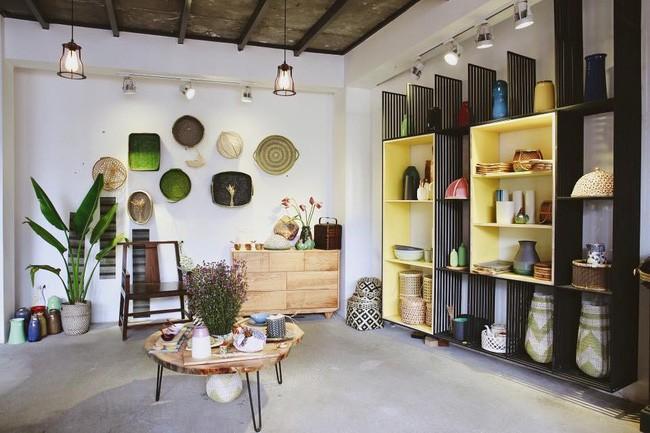 Đi đâu ở Hà Nội để tìm những món đồ nhỏ nhỏ, xinh xinh bày biện trong nhà? - Ảnh 15.
