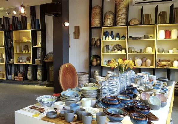 Đi đâu ở Hà Nội để tìm những món đồ nhỏ nhỏ, xinh xinh bày biện trong nhà? - Ảnh 16.