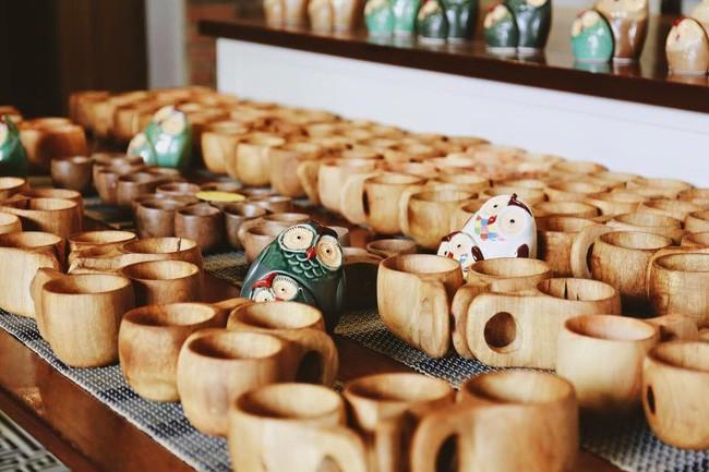 Đi đâu ở Hà Nội để tìm những món đồ nhỏ nhỏ, xinh xinh bày biện trong nhà? - Ảnh 17.