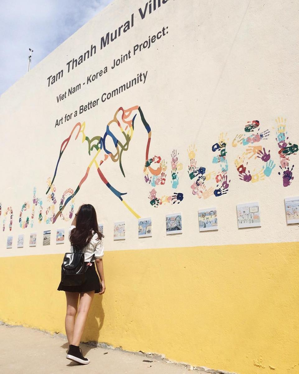 Dự án được hợp tác giữa Việt Nam - Hàn Quốc