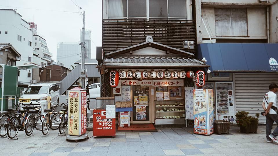 Ai đang ấp ủ một chuyến đi Nhật đúng nghĩa, hãy tham khảo review của cô nàng này! - Ảnh 3.