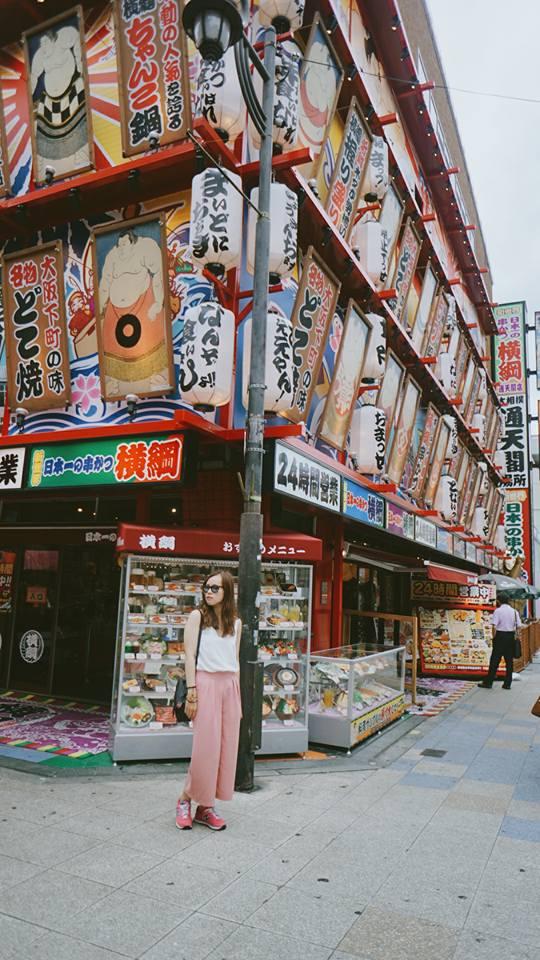 Ai đang ấp ủ một chuyến đi Nhật đúng nghĩa, hãy tham khảo review của cô nàng này! - Ảnh 4.