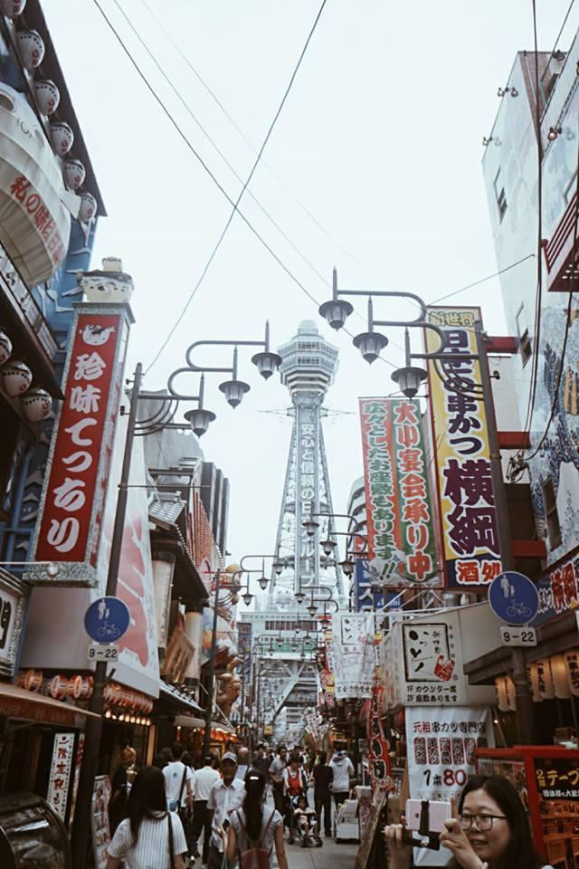 Ai đang ấp ủ một chuyến đi Nhật đúng nghĩa, hãy tham khảo review của cô nàng này! - Ảnh 6.