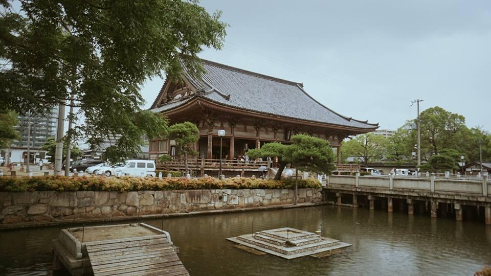 Ai đang ấp ủ một chuyến đi Nhật đúng nghĩa, hãy tham khảo review của cô nàng này! - Ảnh 7.