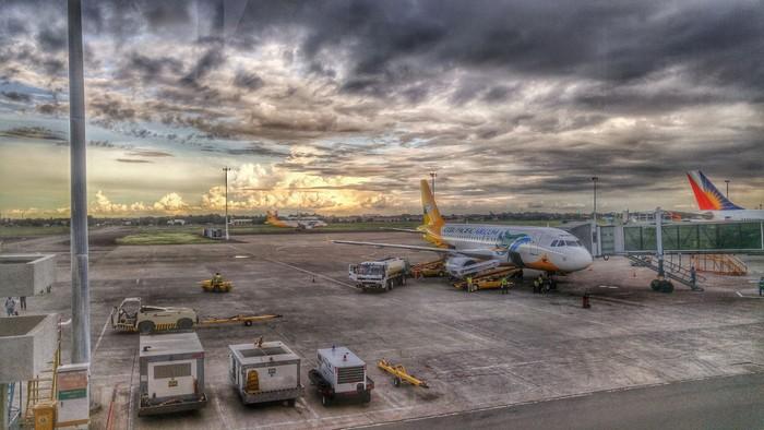 Khách du lịch nên đặt vé sớm đến Cebu để có giá rẻ hơn