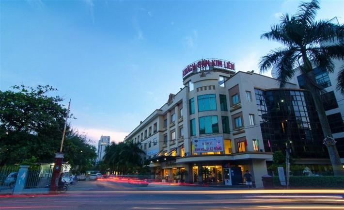 Khách sạn đạt 3 sao Kim Liên