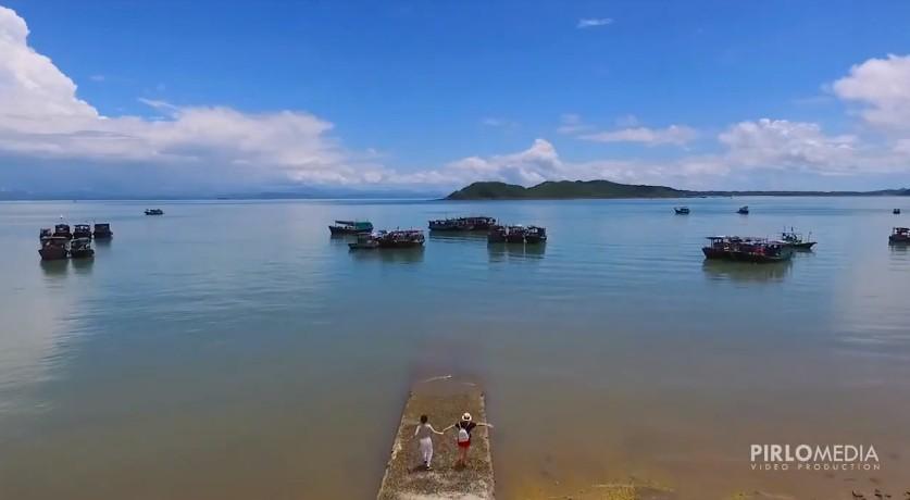 Đừng bỏ lỡ chuyến du lịch đảo Cái Chiên mùa hè nhé bạn