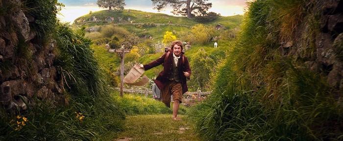 Phong cảnh lãng mạn ở châu Âu này gợi nhớ cho du khách tới bộ phim nổi tiếng Hobbit.