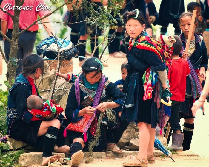 Những nét văn hóa được lưu truyền qua bao thế hệ