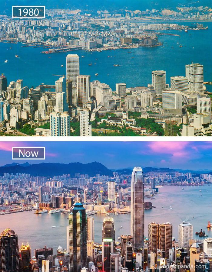 Với mức thu hút gần 28 triệu du khách ghé thăm trong năm, Hong Kong đang được xem là điểm đến hấp dẫn nhất thế giới.