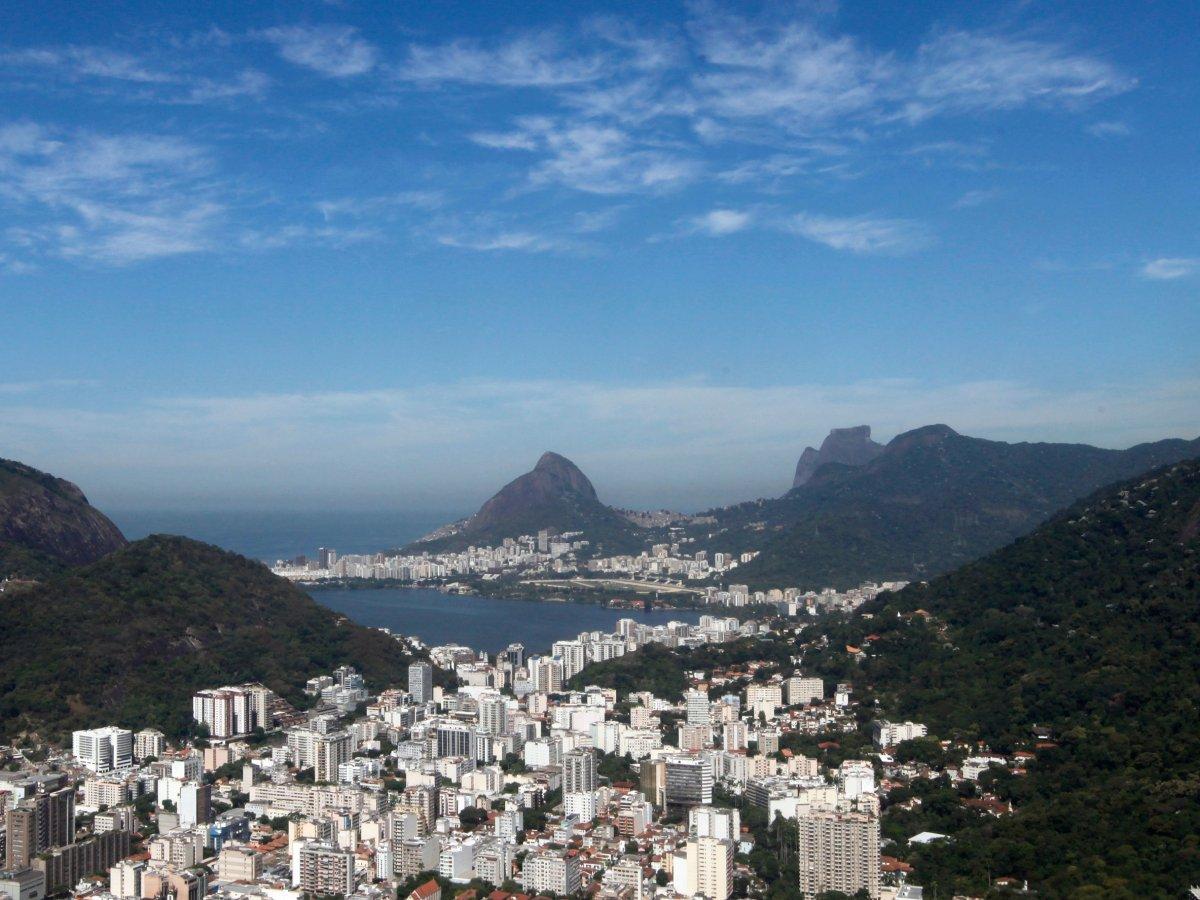 Đón hơn 3 triệu du khách quốc tế mỗi năm, Rio de Janeiro (Brazil) là một trong những thành phố du lịch hấp dẫn nhất khu vực Nam Mỹ.