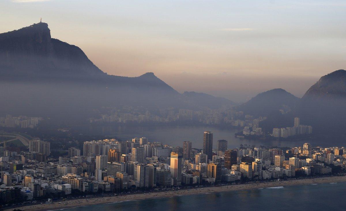 Phía nam thành phố là khu vực giàu có, nơi có rất nhiều khu địa ốc đắt đỏ bậc nhất Nam Mỹ.