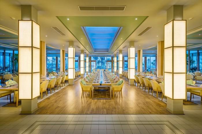 Bên trọng sang trọng của FLC Luxury Sầm Sơn