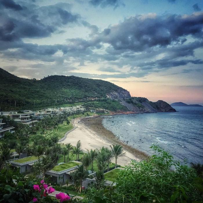 Chốn thiên đường của Mia resort