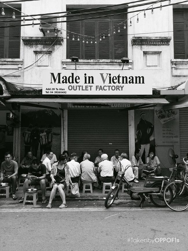 Café Tạ Hiện