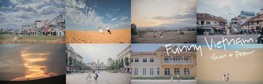 Đồi cát Mũi Né luôn có sức hút riêng của mình khiến các nhiếp ảnh gia, các cặp đôi mê mẩn, điểm du lịch nổi bật khi du lịch tại Mũi Né - Phan Thiết.