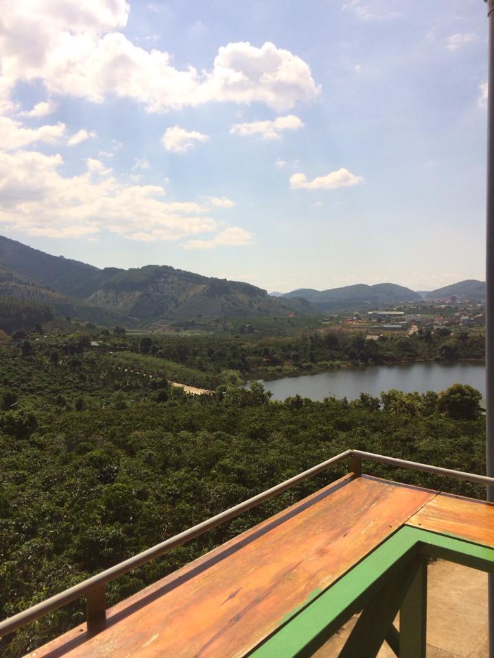 Quán cafe có view 360 độ đẹp nhất Việt Nam 2