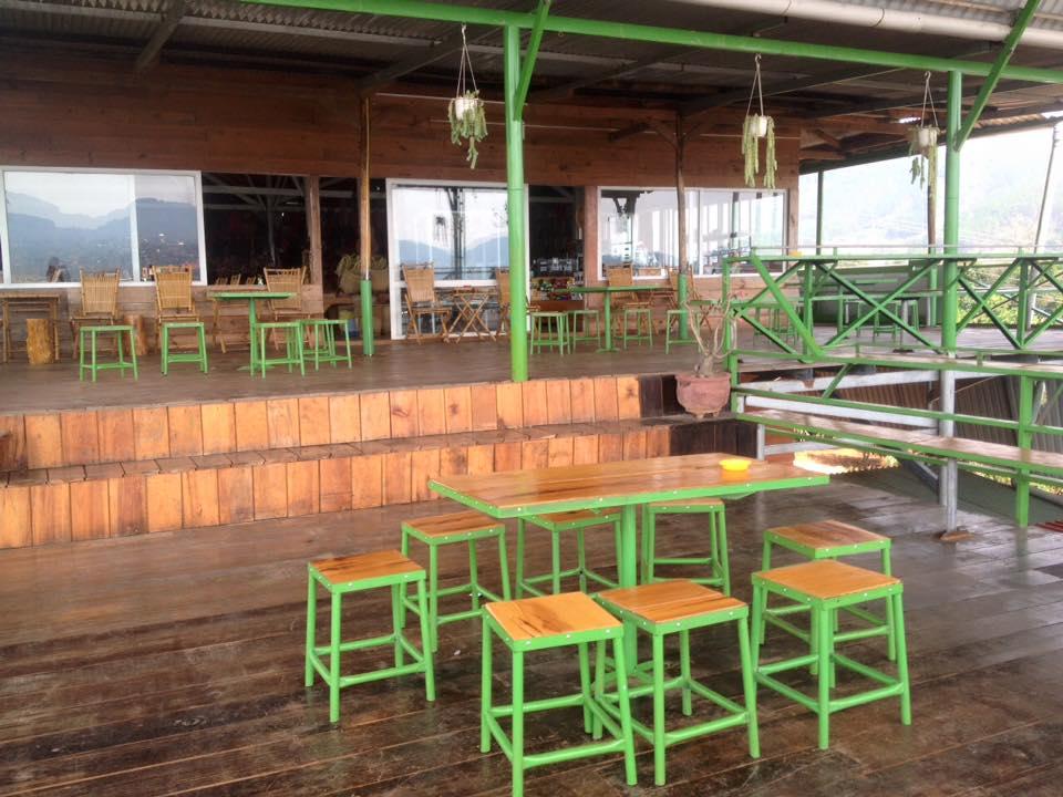 Quán cafe có view 360 độ đẹp nhất Việt Nam 1