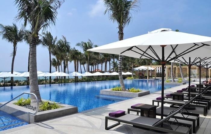 Salinda - khu resort có hồ bơi cực hot- Ảnh: Sưu tầm