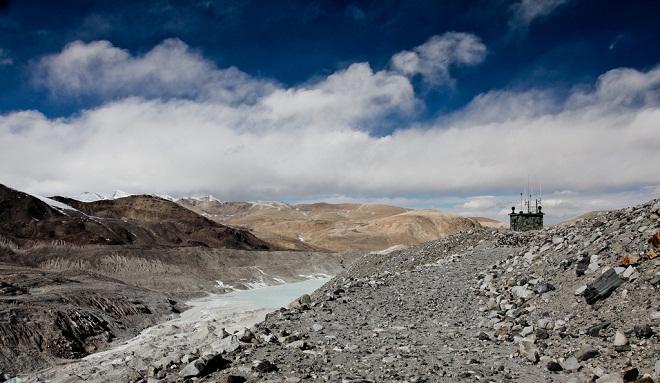 Nepal - Trung Quốc