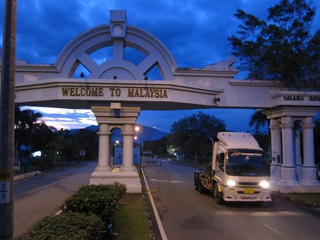 Malaysia - Thái Lan