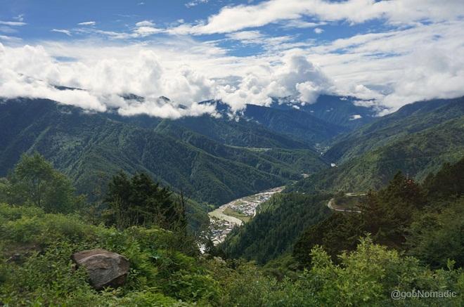 Trung Quốc - Bhutan