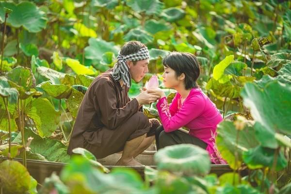 Những bộ ảnh cưới đẹp xuất sắc khi các cặp đôi nước ngoài sang Việt Nam chụp - Ảnh 25.