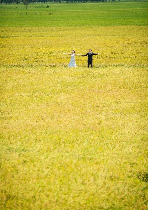 Những bộ ảnh cưới đẹp xuất sắc khi các cặp đôi nước ngoài sang Việt Nam chụp - Ảnh 27.