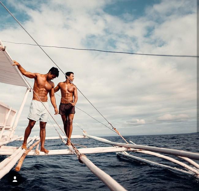 Trai đẹp được mệnh danh là Du khách sexy nhất Instagram kiếm bộn tiền nhờ đi du lịch - Ảnh 13.