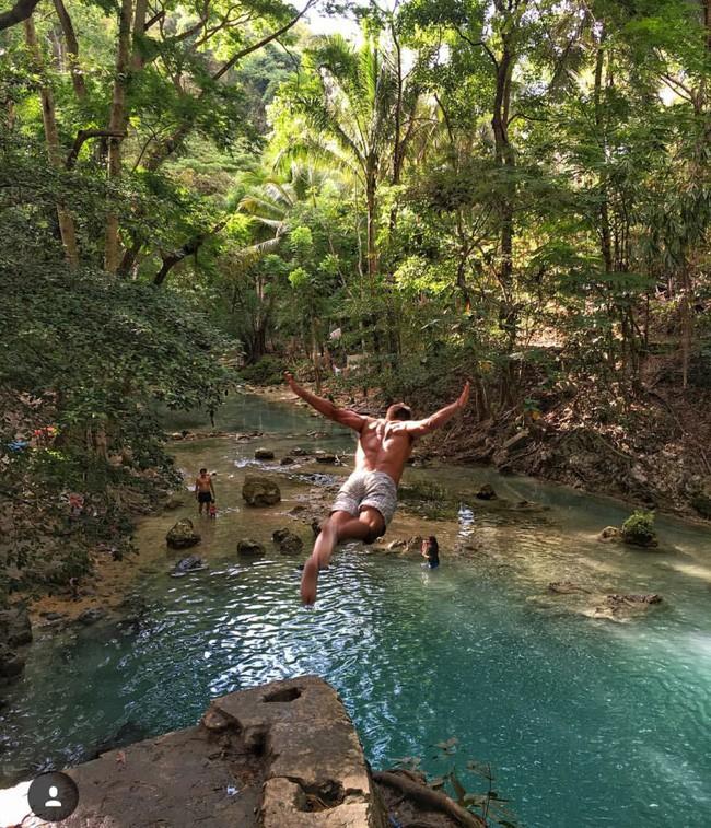 Trai đẹp được mệnh danh là Du khách sexy nhất Instagram kiếm bộn tiền nhờ đi du lịch - Ảnh 14.