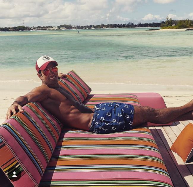 Trai đẹp được mệnh danh là Du khách sexy nhất Instagram kiếm bộn tiền nhờ đi du lịch - Ảnh 15.