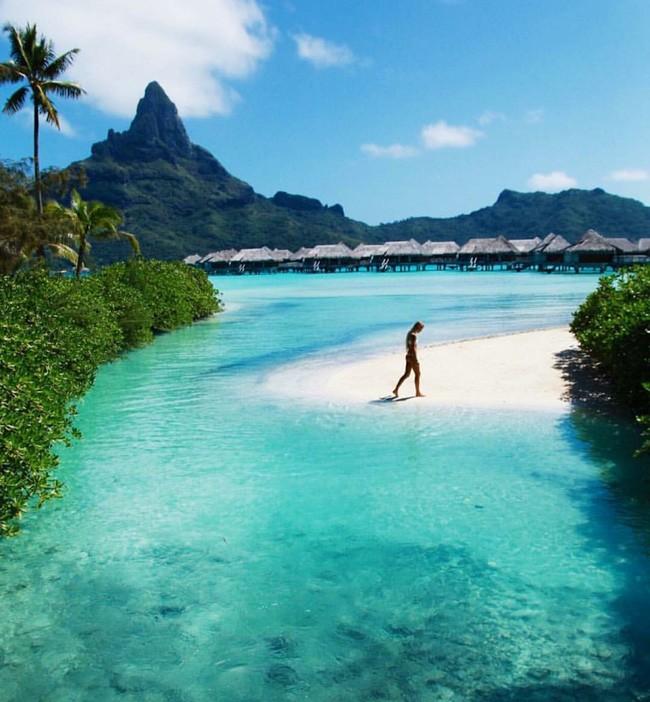 Trai đẹp được mệnh danh là Du khách sexy nhất Instagram kiếm bộn tiền nhờ đi du lịch - Ảnh 17.
