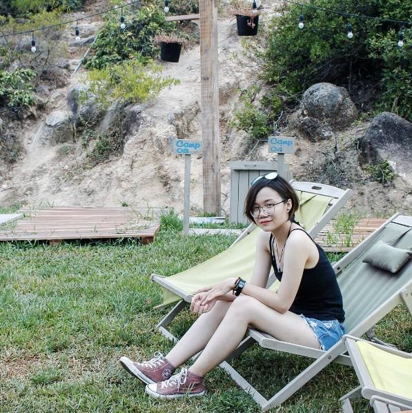 Có gì ở khu dã ngoại Trung Lương: Điểm đến được check in nhiều nhất Bình Định hè này - Ảnh 9.