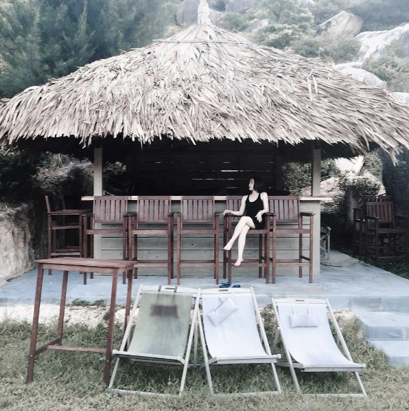 Có gì ở khu dã ngoại Trung Lương: Điểm đến được check in nhiều nhất Bình Định hè này - Ảnh 22.