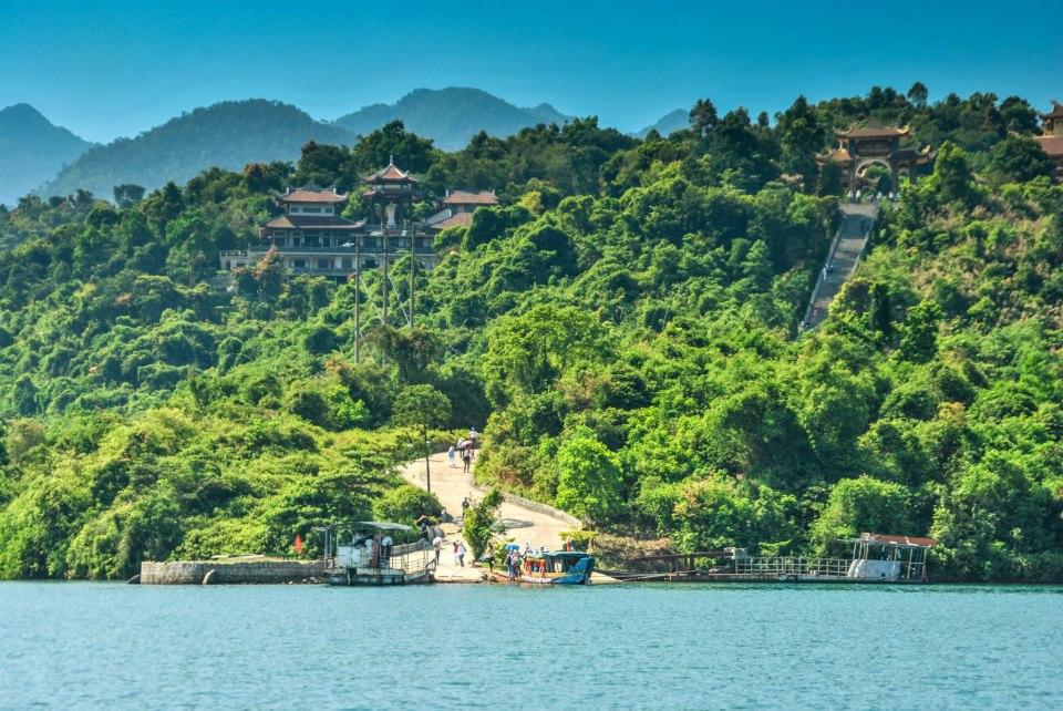 Hồ Truồi