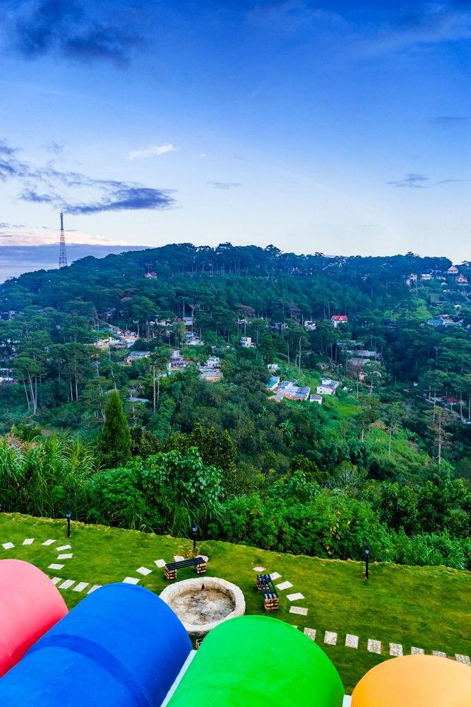 The Circle Vietnam sở hữu view cực đẹp