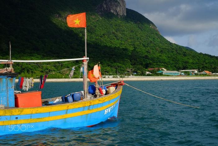 Hãy thử một lần tìm đến vùng biển đảo xinh đẹp và yên bình này của tổ quốc