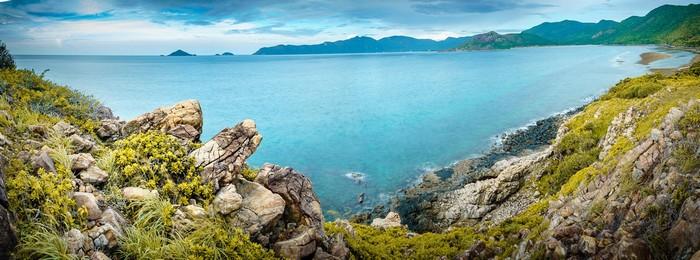 Vẻ đẹp bình yên ở Côn Đảo