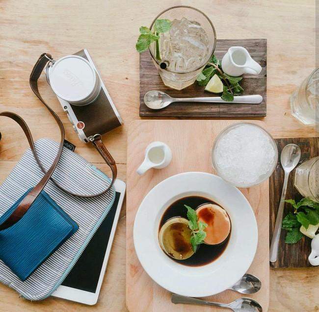 Update ngay danh sách những quán cafe đang được giới trẻ Sài Gòn check-in liên tục - Ảnh 9.