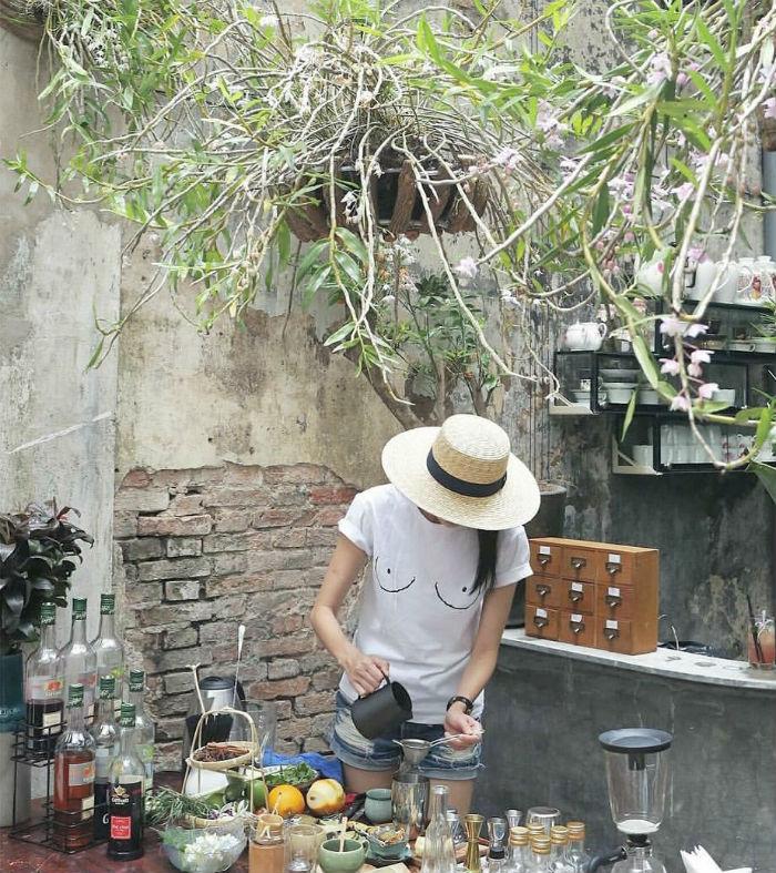 Update ngay danh sách những quán cafe đang được giới trẻ Sài Gòn check-in liên tục - Ảnh 18.