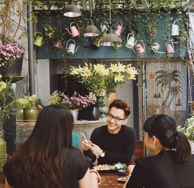 Update ngay danh sách những quán cafe đang được giới trẻ Sài Gòn check-in liên tục - Ảnh 19.
