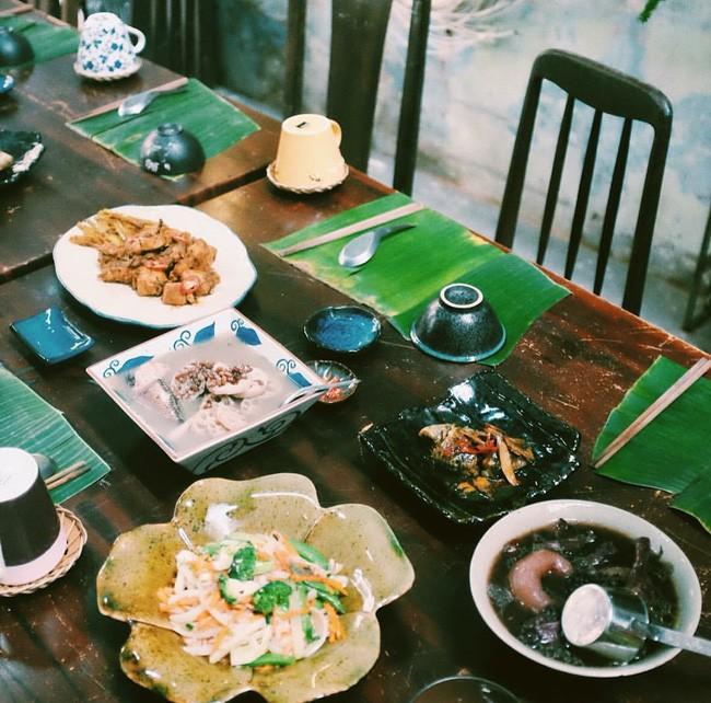 Update ngay danh sách những quán cafe đang được giới trẻ Sài Gòn check-in liên tục - Ảnh 26.