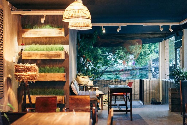 Update ngay danh sách những quán cafe đang được giới trẻ Sài Gòn check-in liên tục - Ảnh 27.