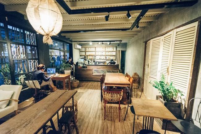 Update ngay danh sách những quán cafe đang được giới trẻ Sài Gòn check-in liên tục - Ảnh 30.