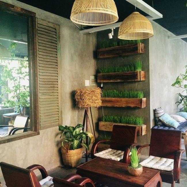 Update ngay danh sách những quán cafe đang được giới trẻ Sài Gòn check-in liên tục - Ảnh 32.